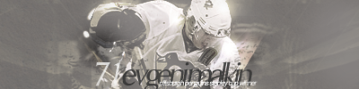 Pittsburgh Penguins Evgeni10