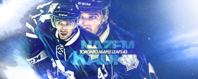 Toronto Maple Leafs vs Buffalo Sabres Kadri110