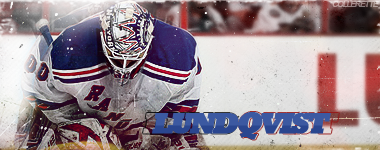 New York Rangers Lundqu10