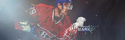 Montreal Canadiens Markov10