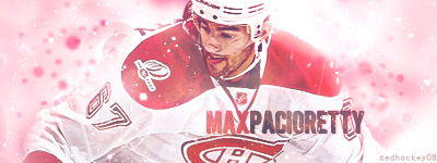 Montreal Canadiens Max_pa10