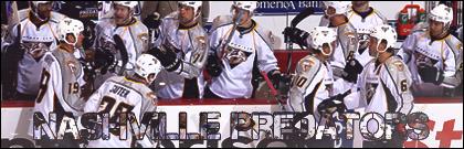 Nashville Predators Nashvi11