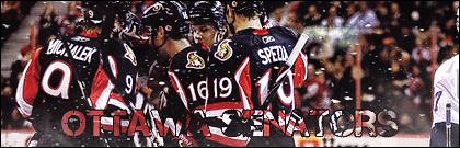 Ottawa Senators Ottawa11