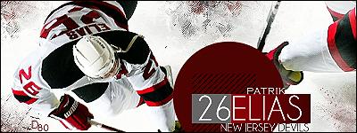 New Jersey Devils Patrik10