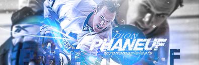 Toronto Maples Leafs Phaneu11