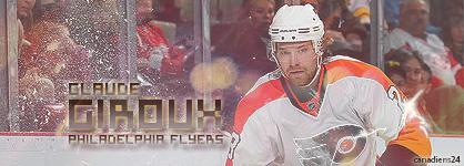 Philadelphie Flyers Stixf10