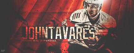 New York Islanders Tavare11