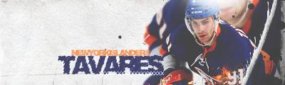 New York Islanders Tavare12