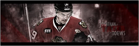 Chicago Blackhawks Toews310