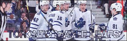 Toronto Maples Leafs Tornto10