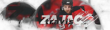 New Jersey Devils Zajacp10