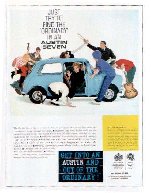 photos de minis sur le web - Page 4 Austin10