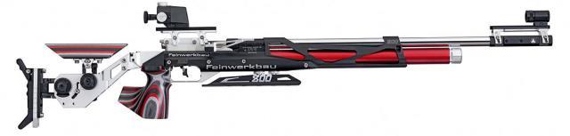 Achat carabine  Feinwe11