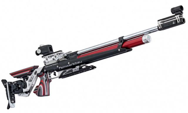 Achat carabine  Fwb-2010