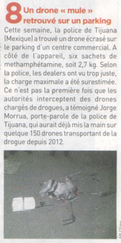 Reportage TV + Presse Multi-11
