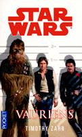 CHRONOLOGIE Star Wars - 3 : AN -19 à AN 4 Vaurie10