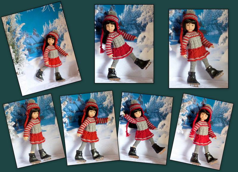 l'hiver 2015 de mes petites LD P7 nouvelles photos - Page 3 2_pati12
