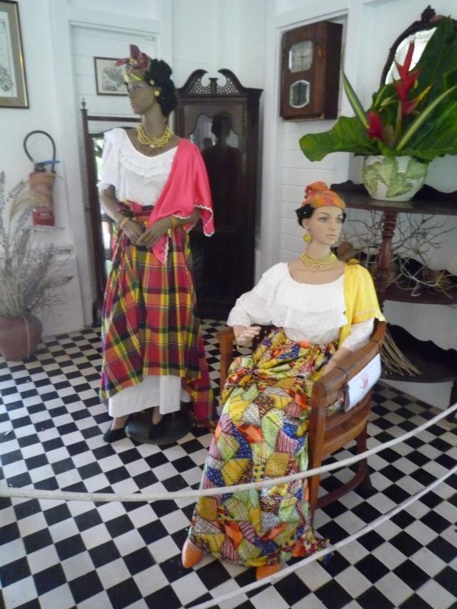 (972) Le jardin botanique de Balata - Martinique P1100732