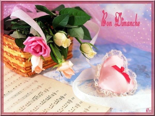 Bon Dimanche 46728b10