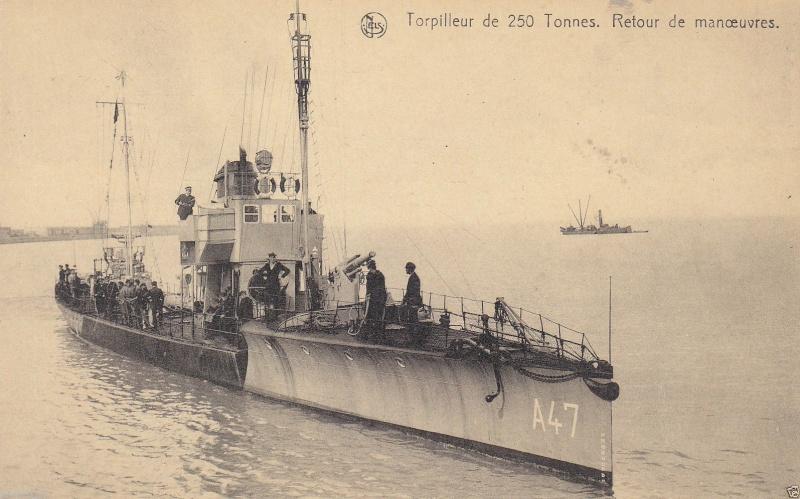 Les photos original de torpilleurs marins - Page 3 00310