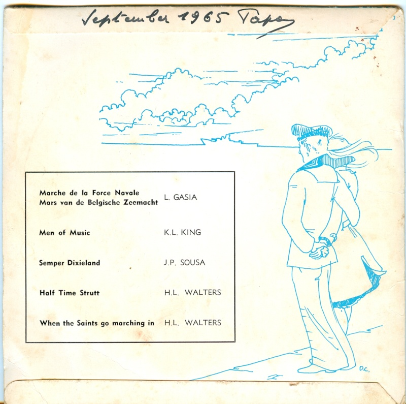 les musiques qui ont bercé notre passage à la fn (2) - Page 4 Muziek11