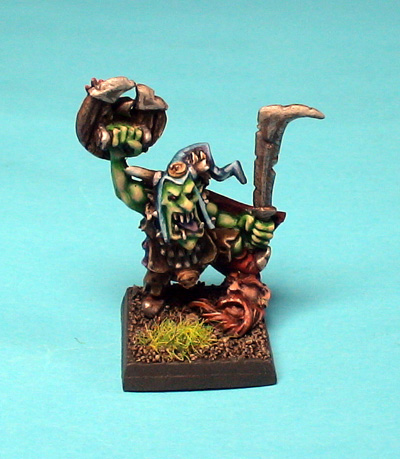 La Mort Vert' d'Morvel (Work in progess...) - Page 3 Goblin10