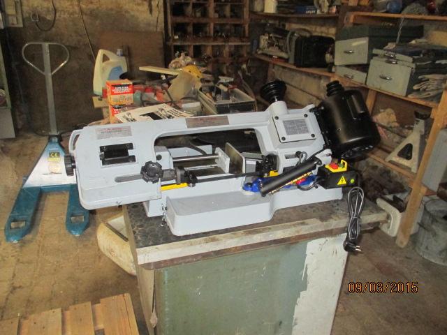 Atelier pour le travail des métaux par jb53 - Page 5 Img_0734