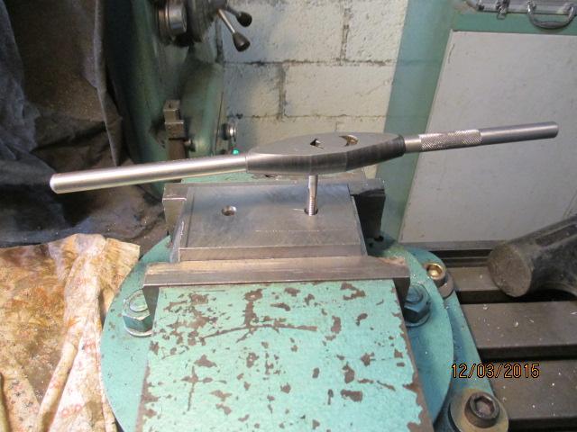 Atelier pour le travail des métaux par jb53 - Page 7 Img_0760