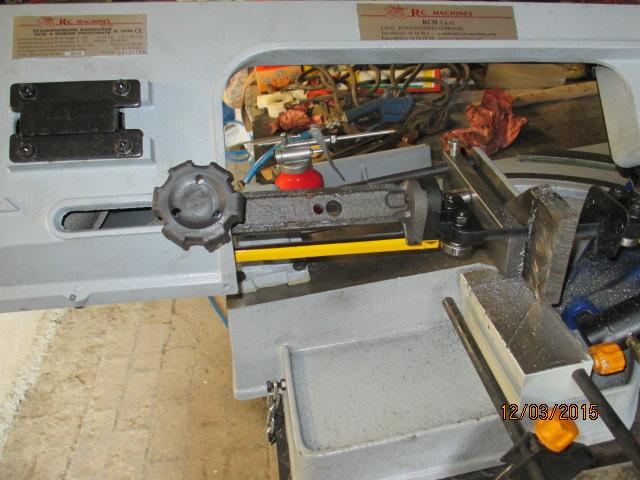 Atelier pour le travail des métaux par jb53 - Page 7 Img_0767
