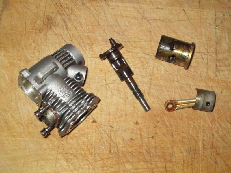 Vos conseils pour nettoyer mon moteur Img_3712