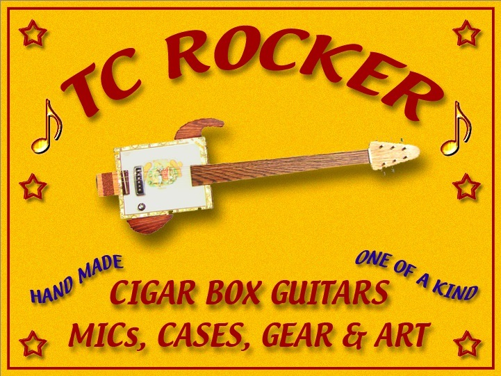 Ted Crocker .. Tccbgp10