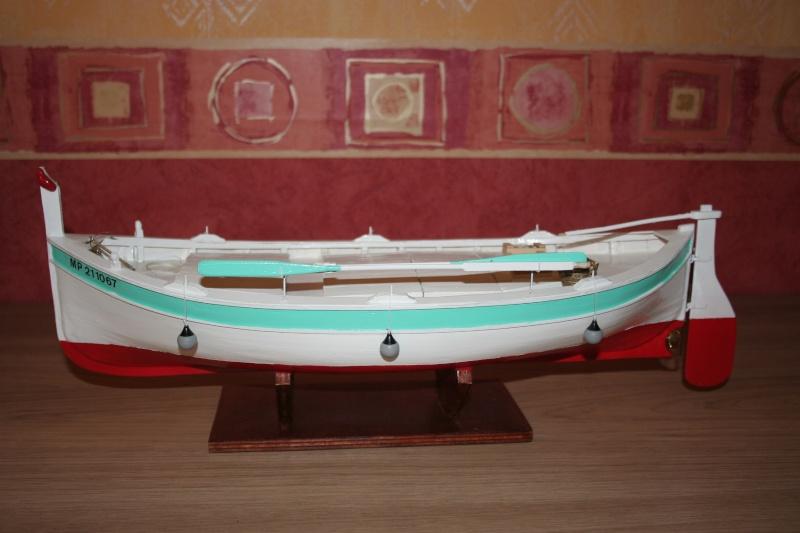 Barque marseillaise sur plan MRB - Page 2 Img_7610