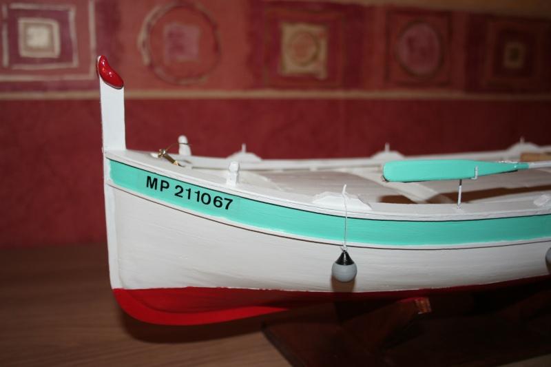 Barque marseillaise sur plan MRB - Page 2 Img_7611