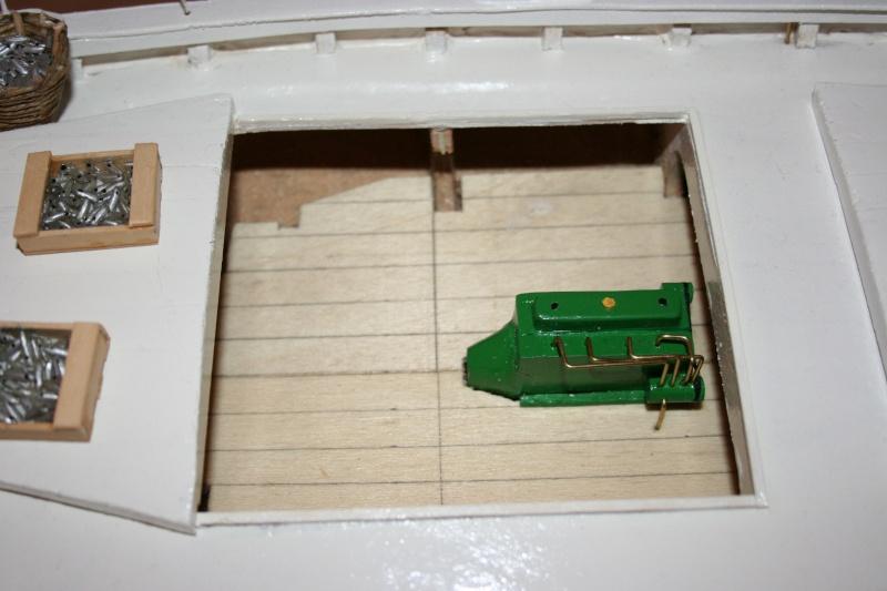 Barque marseillaise sur plan MRB - Page 2 Img_7612