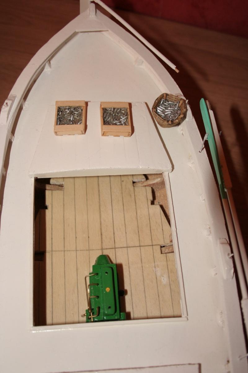 Barque marseillaise sur plan MRB - Page 2 Img_7615