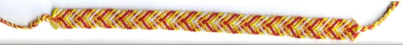 Elfée des bracelets Bb_29011
