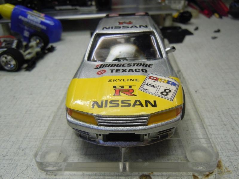 80 voitures à vendre - Page 2 Nissan11