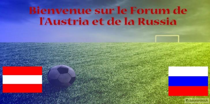 Autriche - Russie