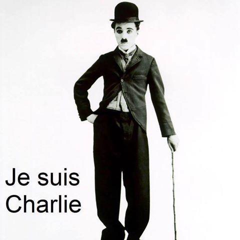 je suis Charlie  10430410