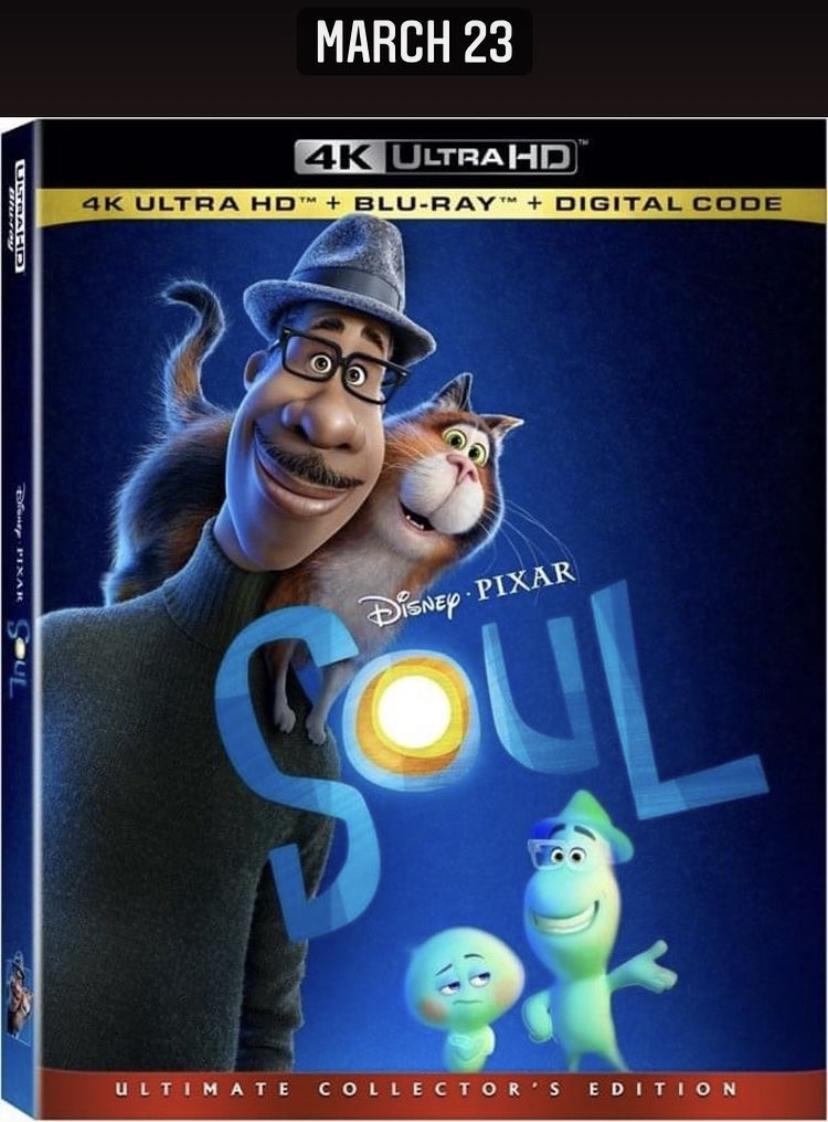Soul [Pixar - 2020] - Page 10 3a303010