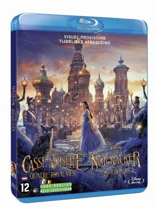 [BD/ DVD] Les édition Benelux des films Disney - Page 7 81n50r10
