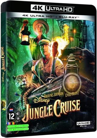 Jungle Cruise [Disney - 2021] - Page 7 81nnwr10