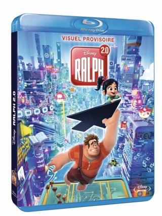 Ralph 2.0 [Walt Disney - 2018] - Page 30 81r-vt10