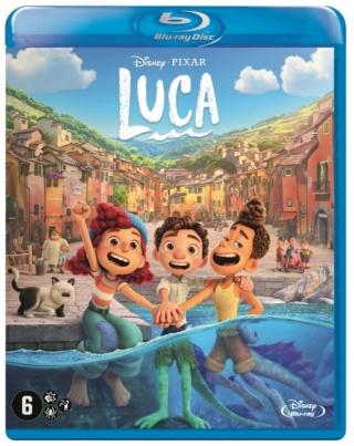 Luca [Pixar - 2021] - Page 8 87174110