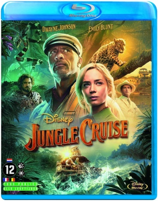 Jungle Cruise [Disney - 2021] - Page 7 91zrcx10