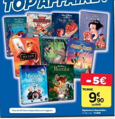 [BD/ DVD] Les édition Benelux des films Disney - Page 5 Captur11