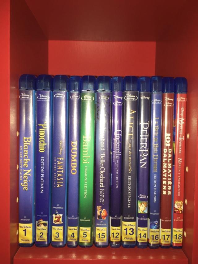 [Photos] Postez les photos de votre collection de DVD et Blu-ray Disney ! - Page 11 Img_6010