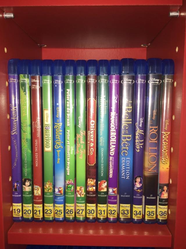[Photos] Postez les photos de votre collection de DVD et Blu-ray Disney ! - Page 11 Img_6011