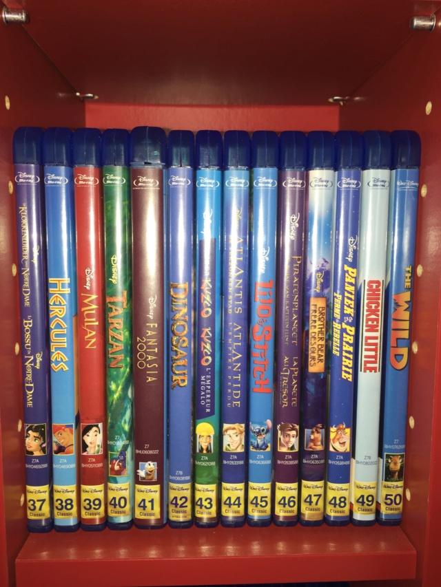 [Photos] Postez les photos de votre collection de DVD et Blu-ray Disney ! - Page 11 Img_6012