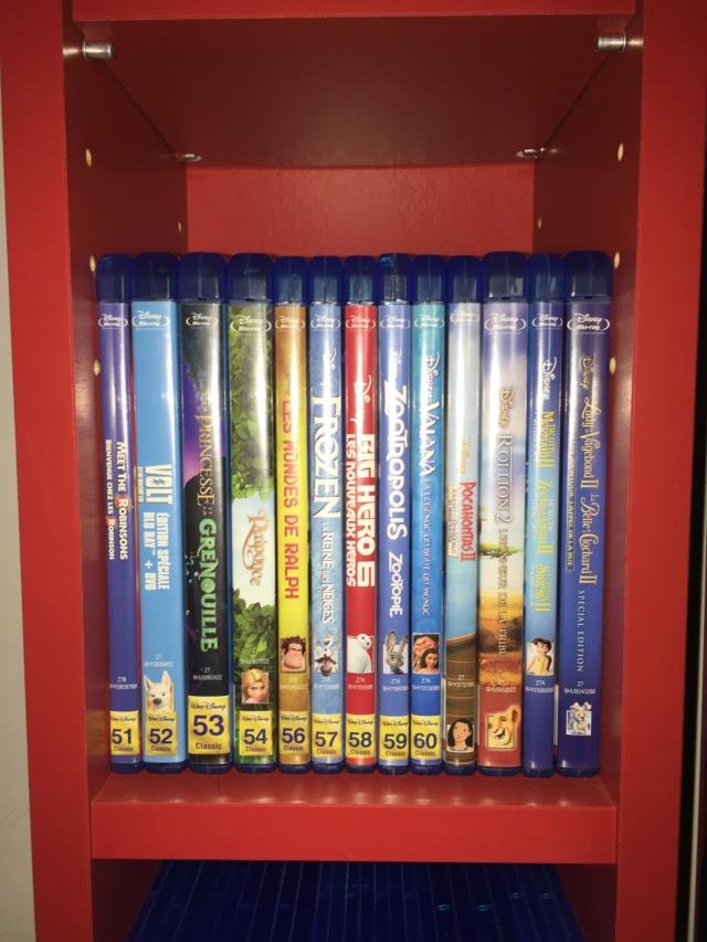 [Photos] Postez les photos de votre collection de DVD et Blu-ray Disney ! - Page 11 Img_6013